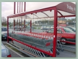Trolley Park Canopy